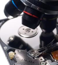 Bei Datenverlust kann das RAID Verfahren Hilfreich sein