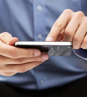Der Artikel berichtet über die Neuerungen im Bereich Smartphones.