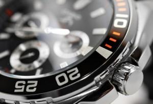 Die Uhr wird smart – ich find' es fad