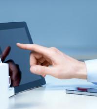 Die Mischung macht's: Wenn Tablets zu Notebooks und Desktop-PCs werden