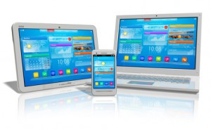 Fünf Tablet-Apps, die jeder kennen sollten