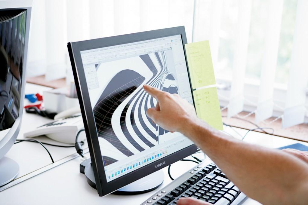 Fotobearbeitungs-Software: Präsentieren Sie Ihre Bildersammlung