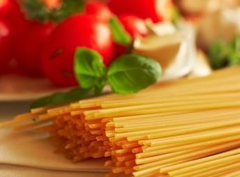 Spaghetti tre-d druckerone