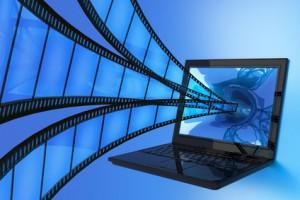 Multimedia-Laptop