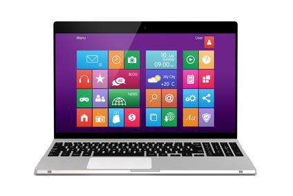 Gestochen scharf: Das können die neuen UHD-Laptops