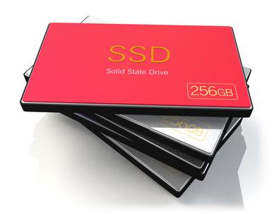 Was ist eigentlich eine SSD-Festplatte